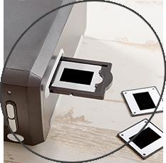 Microfilm services